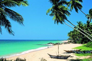 отдых на Шри-Ланке
