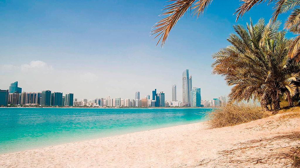 пляжный отдых рас-эль-хайма