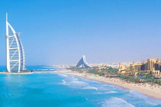 отдых ОАЭ Дубаи