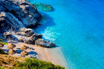 отдых в Албании Влёра