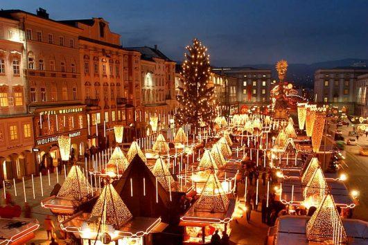 Новогодний тур во Львов